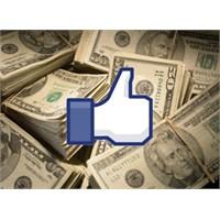 Facebook'un Paralı Mesaj Hamlesi