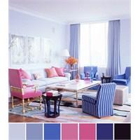 İlham Veren Renk Paletleri: Masum Dokunuşlar