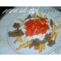 Günün Yemeği: Çökertme Kebabı