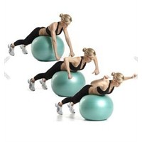 Sırt Yağlarını Eriten Egzersiz Hareketleri