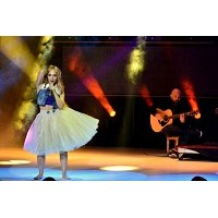 Türkiye Müzik Ödülleri'nin İlki Sahiplerini Buldu