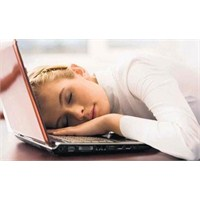 ' Kronik Yorgunluk Sendromu''
