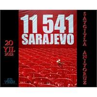 Sarajevo 20 Yıldır Unutulmadı