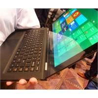Windows 8 İpadi Yıkacak Mı ?