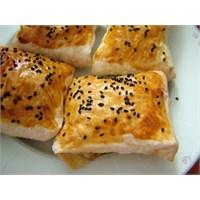 Etli Talaş Böreği Tarifim