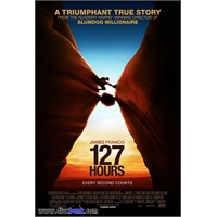127 Hours - Aron Ralston'un İbretlik Hikayesi...
