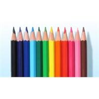 Renklerin Anlamları Ve İnsan Üzerindeki Etkileri
