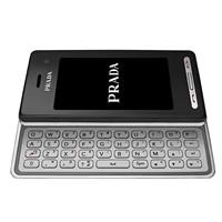 Lg'den Yeni Bir Prada Telefon