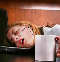 Aşırı Yorgunluk Ve Bitkinlik