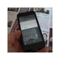 Android Google Çeviri Uygulaması Fotoğraf İle Çevi