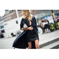 Kopenhag Moda Haftası 2013: Sokak Modası