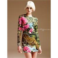 Atelier Versace 2011 Koleksiyonu