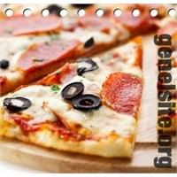 Ev Yapımı Kolay Pizza Hazırlama Enfesto...