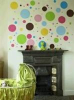 Bebek Odası Dekorasyonunda Renkler Ve Desenler