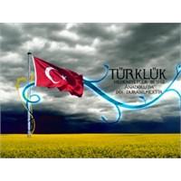 """""""Türk Olmak"""" Asım Yıldırım"""