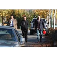 "Supernatural 9.Sezon 10.Bölüm ""Road Trip"""