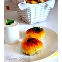 Patlıcanlı Çıtır Lokma Börek