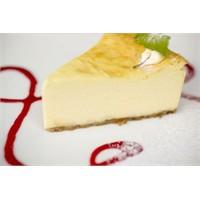 Limonlu Cheesecake Tarifine Buyrun