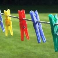 Çamaşır Yıkayın Kilo Verin!