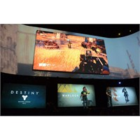 Halo'nun Yapımcılarından Yeni Bomba: Destiny