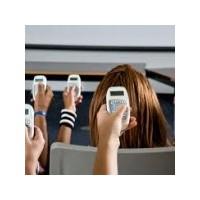 Öğrenci Yanıt Sistemi (Student Response System)