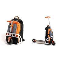 Yeni Nesil Scooter Çantalar Ve Gig Pack