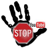 Youtube Türkiye'ye Savaş Açtı