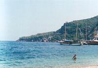 Tarih Ve Tatil Cenneti : Olimpos