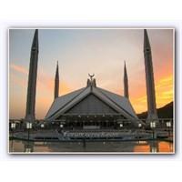 Dünyadaki En Büyük 3 Camii