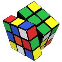 İster Rubik İster Kübik