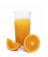 Cilt Bakımı İçin-portakal Suyu