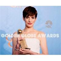 Golden Globe 2013 Ödülleri