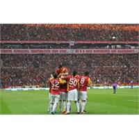 Galatasaray'ın Şampiyonluk Sırları...
