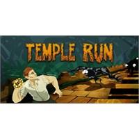 Temple Run Artık Android Dünyasında