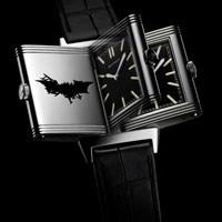 Batman'in Saati Yine Jaeger Lecoultre
