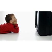 Televizyon Çocukların Beynini Zedeliyor