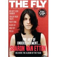 2012'nin En İyi Albümleri Listeleri: The Fly Mag