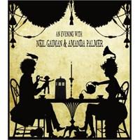 Neil Gaiman Ve Amanda Palmer'la Bir Akşam...