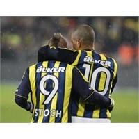 Dünya'da Haftanın En Güzel Golleri Türkiye'den!