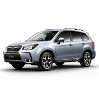 2014 Subaru Forester Resmi Olarak Duyuruldu