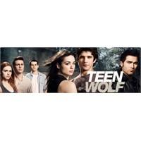 """""""Teen Wolf"""" 3. Sezon Onayını Kaptı"""