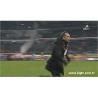 Run Carlos, Run!..