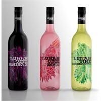 Şarap Şişesi Tasarımları