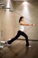 Egzersizin Yeni Trendi Kinesis