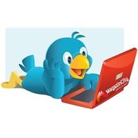 Twitter'a Bağımlıyız