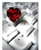 Aşkın Peşine Nette Düşenler!