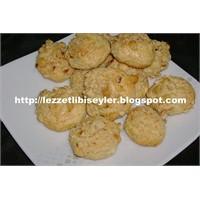 Pastane Kurabiyesi Fındıklı