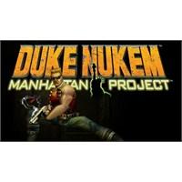 Duke Nukem: Manhattan Project İos'ta