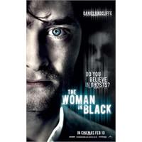 Siyahlı Kadın ( Woman İn Black )