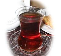 Siyah Çay Da Yeşil Çaylar Kadar Faydalı!nasıl Mı?